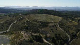 Un an après les inondations dans l'Aude, une pollution à l'arsenic issue d'une ancienne mine d'or soulève la colère. (France 2)