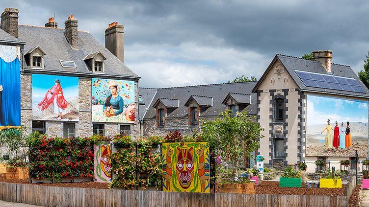 Festival Photo La Gacilly (©JeanMichelNiron)