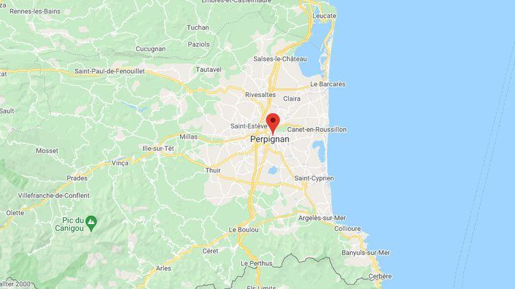 Perpignan (Pyrénées-Orientales) (FRANCEINFO / RADIOFRANCE)
