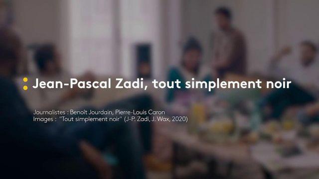 """Jean-Pascal Zadi : """"on connaît mieux la condition des Noirs américains que des Noirs français"""""""