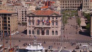 Marseille / 13h15 (CAPTURE ECRAN / 13H15 / FRANCE 2)