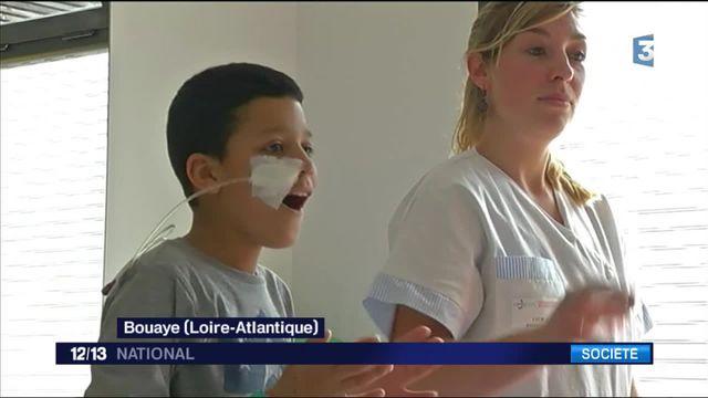 Incroyable mobilisation autour d'un enfant malade