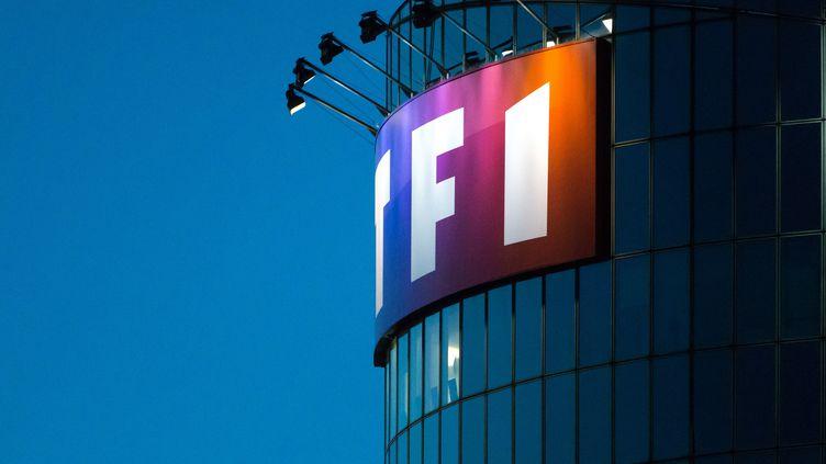 Le siège de TF1 à Boulogne-Billancourt (Hauts-de-Seine), le 7 mars 2018/ (MICHEL STOUPAK / NURPHOTO / AFP)