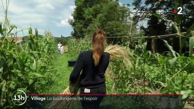 Saint-Bertrand-de-Comminges : une boulangerie redonne vie au village