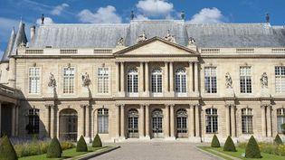 La Maison de l'histoire de France devait être installée aux Archives nationales  (Daniel Thierry / Photononstop / AFP)