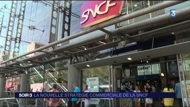 InOui : la nouvelle stratégie commerciale de la SNCF