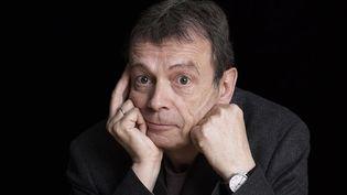 L'écrivain Pierre Lemaitre  ( ©Thierry Rajic / Figure)