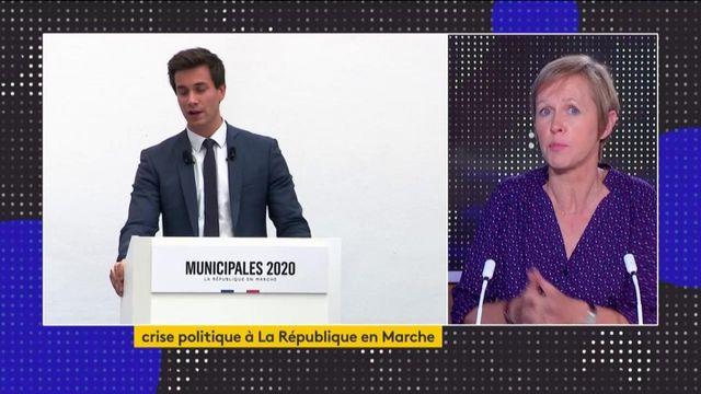 Politique : La République en Marche confrontée à une crise interne