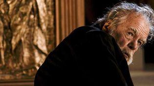"""Michael Lonsdale dans """"Le Village de carton"""" d'Ermanno Olmi  (Bodega Films)"""