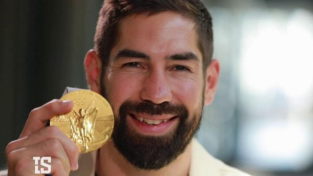 """Nikola Karabatic : """"Ces Jeux olympiques m'ont donné envie de continuer"""""""