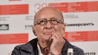 Wojciech Pszoniak en 2016. (EUGENE ODINOKOV / SPUTNIK)