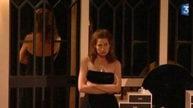 Emmanuelle Devos sur les planches pour la première mise en scène de Christophe Honoré  (Culturebox)
