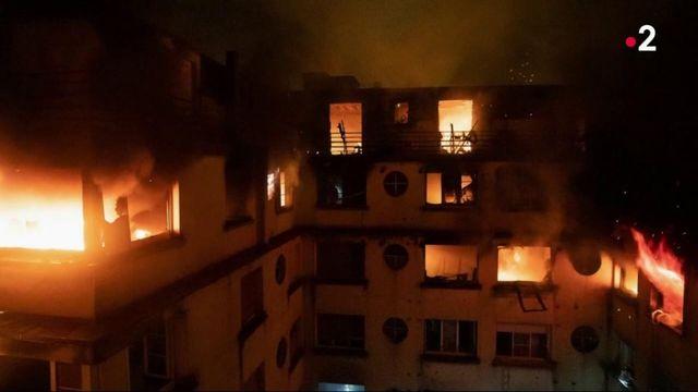 Incendie meurtrier à Paris : les rescapés de la rue Erlanger témoignent un an après