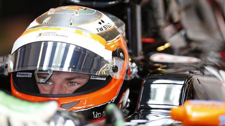 Nico Hülkenberg (Force India) (HOCH ZWEI / HOCH ZWEI)
