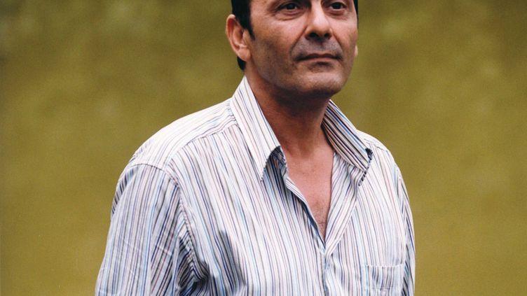 "Jean-Pierre Bacri dans le film de Noemie Lvovsky ""Les sentiments"" en 2003. (INTERFOTO USA/SIPA)"