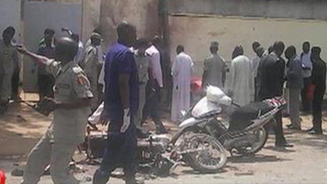 Tchad : un double attentat suicide fait au moins 23 morts