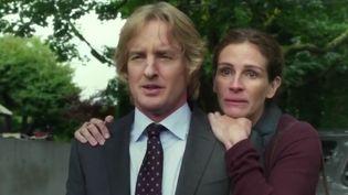 """""""Wonder"""", un film bouleversant sur la différence, sort dans les salles mercredi. (France 2)"""