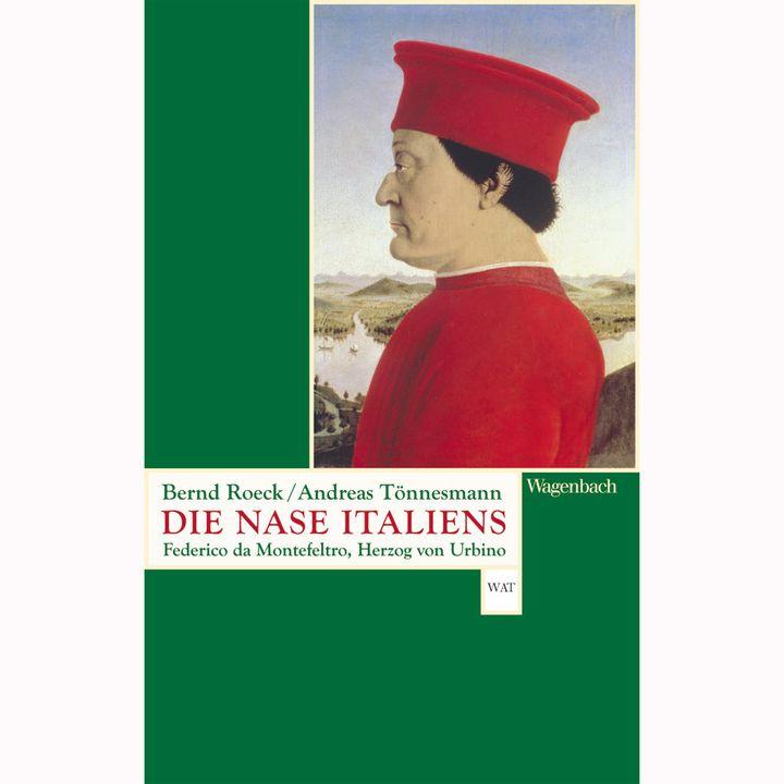 La biographie de Federico di Montefeltro, duc D'Urbino de Bernd Roeck et Andreas Tönnesmann.