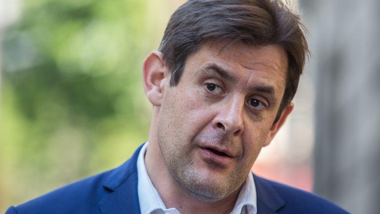 Francois Kalfon, le20 Juin 2017. (MAXPPP)