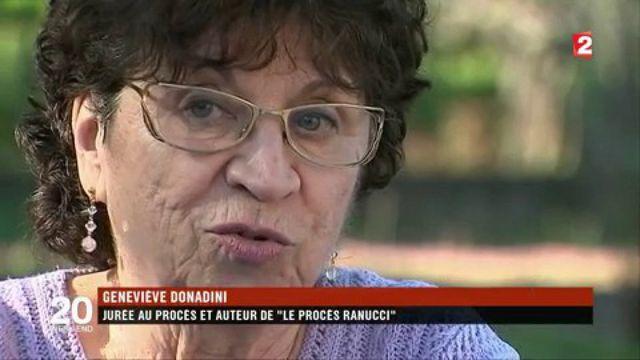 Affaire du pull-over-rouge : le témoignage d'une ancienne jurée face à la peine de mort