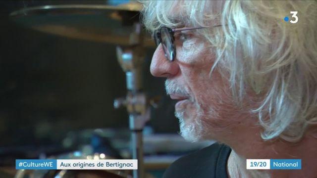 Culture : aux origines de Louis Bertignac