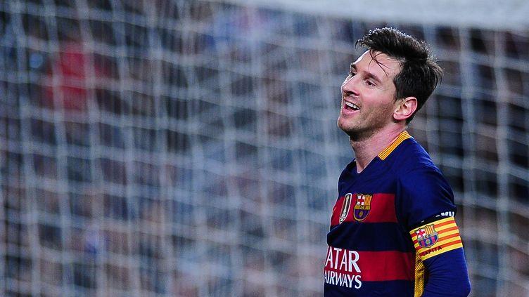 Lionel Messi dans le viseur du Fisc espagnol (BRISA P. / NURPHOTO)