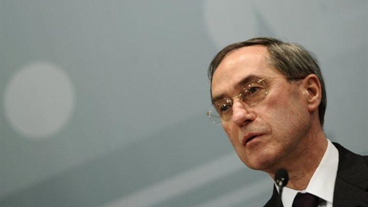 Claude Guéant, mars 2011 (AFP. PP. Marcou)