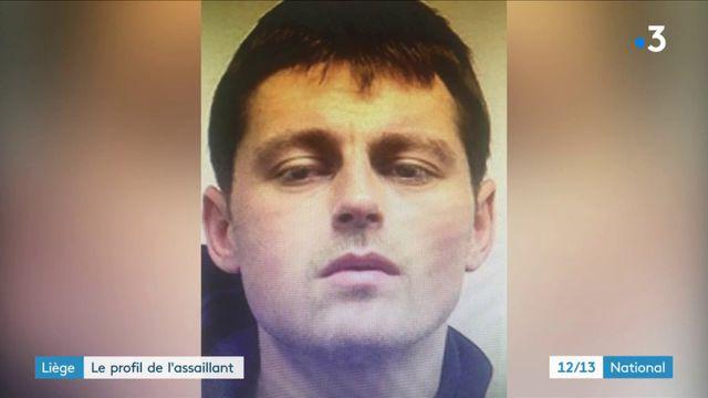Liège : le profil de Benjamin Herman, l'assaillant