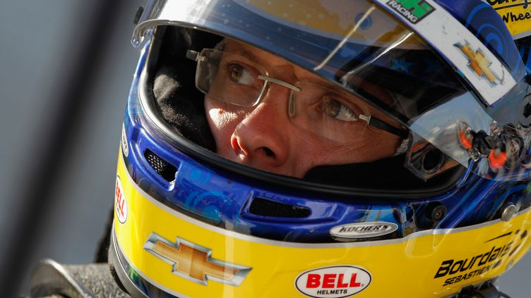 Le Français Sébastien Bourdais (BRIAN LAWDERMILK / GETTY IMAGES NORTH AMERICA)