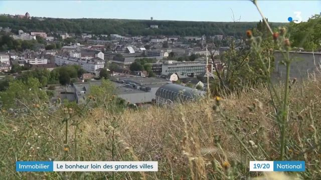 Immobilier :  l'Eure attire désormais les parisiens