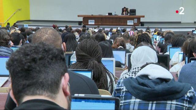 Coronavirus : les universités s'organisent