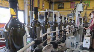 Savoir-faire : le succès des liqueurs artisanales de Provence. (FRANCE 2)