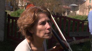 Mathilde Comoy-Robert (R. Dequeker / France 3 Midi-Pyrénées)