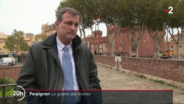 Perpignan : la guerre des droites pour les municipales