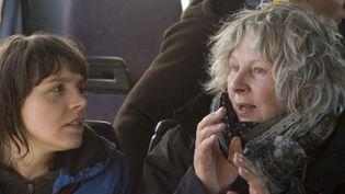 """Miss Ming et Yolande Moreau à l'affiche de """"Henri"""", sortie prévue le 4 décembre 2013.  (DR)"""