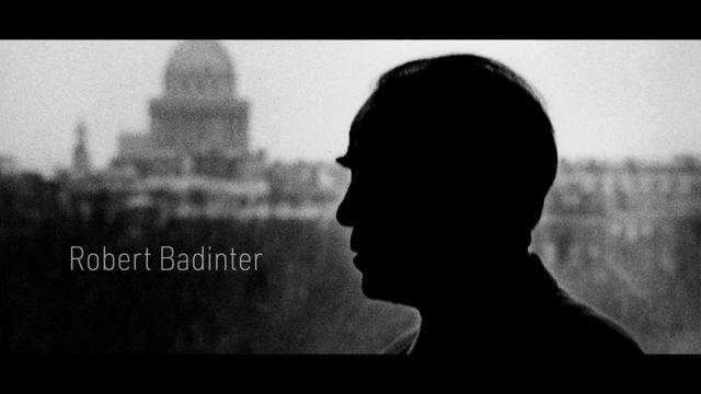 Robert Badinter, son combat contre la peine de mort