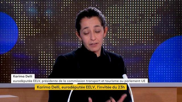 Coronavirus : l'eurodéputée EELV Karima Delli réclame «une vraie coordination européenne»