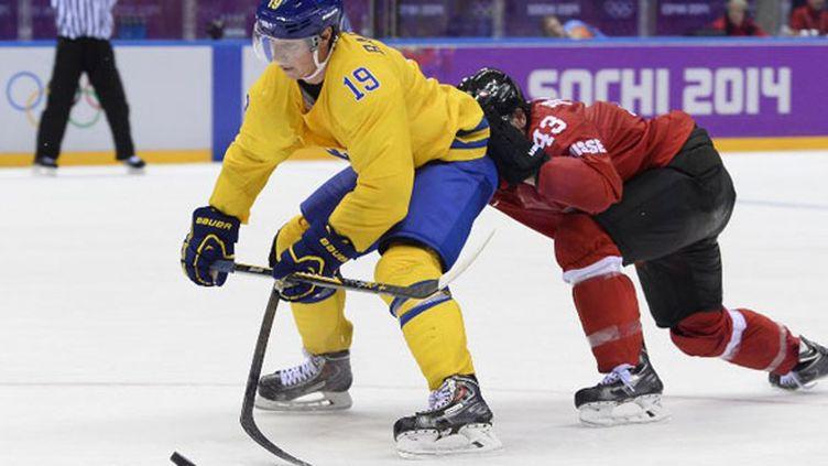 Le Suédois de Washington Nicklas Bäckström