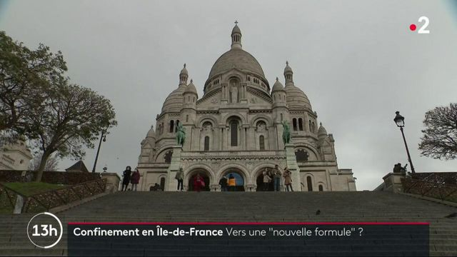 Covid-19 : quelles nouvelles mesures pour l'Île-de-France et les Hauts-de-France ?