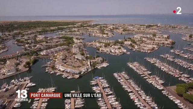 Port-Camargue : ballet incessant dans le plus grand port de plaisance d'Europe