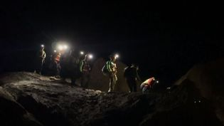 Découverte : la grotte la plus grande du monde est au Vietnam (FRANCEINFO)