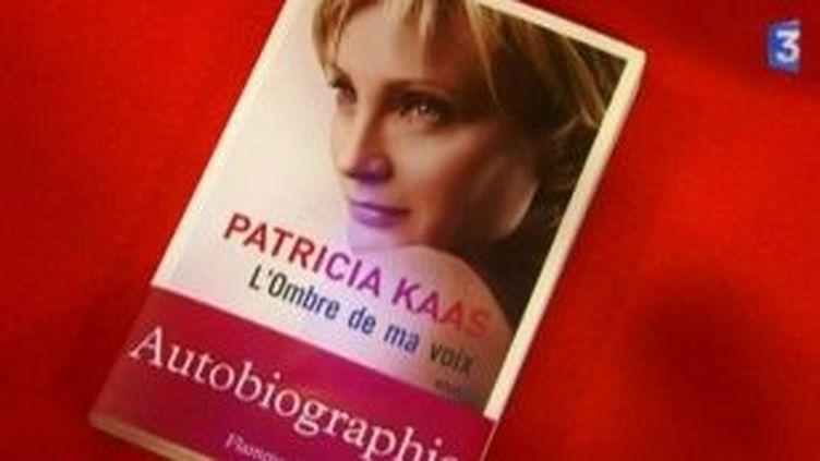"""Patricia Kaas se livre dans """"L'Ombre de ma voix""""  (Culturebox)"""