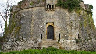 Le Fort Pâté, construit par Vauban et classé au Patrimoine mondial de l'UNESCO depuis 2008, est à vendre (Commune de Blaye, Gironde)  (GBR2blaye/Wikimedia Commons)