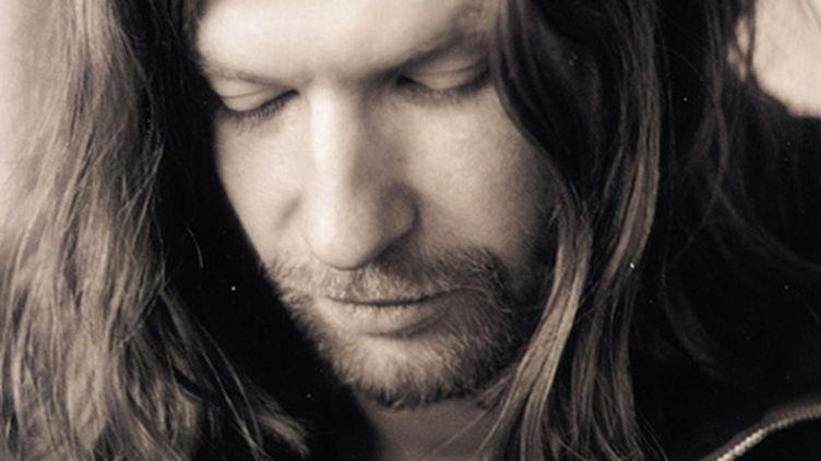Richard D.James alias Aphex Twin.  (DR)
