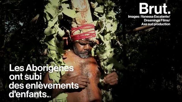 On les a massacrés, on les a empoisonnés, on a enlevé leurs enfants… C'est l'histoire des Aborigènes d'Australie, un peuple opprimé.
