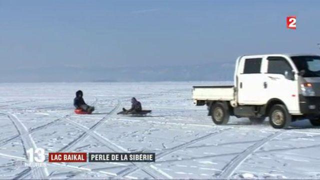 Lac Baïkal : la perle de la Sibérie (4/5)