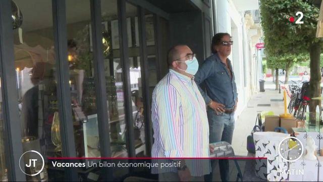 Gironde : le Bassin d'Arcachon pris d'assaut par les touristes