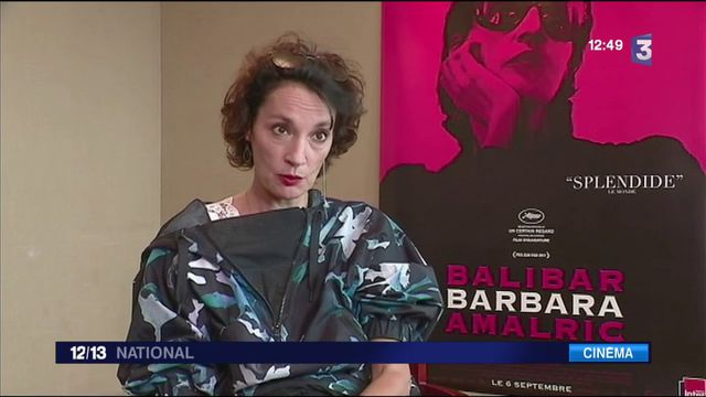 "Cinéma : ""Barbara"", au cinéma ce mercredi 6 septembre"