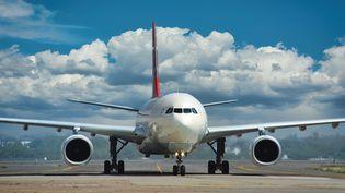 La reprise de l'été dans le transport aérien est réelle. Les voyages d'affaires restent impactés par la crise sanitaire. (ABHISHEK SINGH / MOMENT RF / GETTY IMAGES)