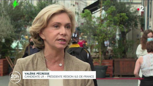 Ile-de-France : les élections régionales sonnent comme un avant-goût de l'élection présidentielle